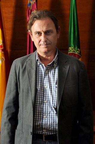 Antonio Parra López