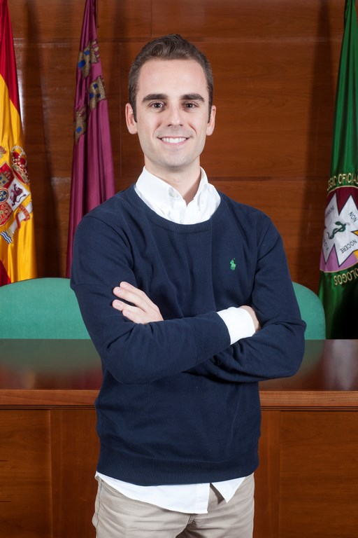 Pedro Reyes López-Guevara