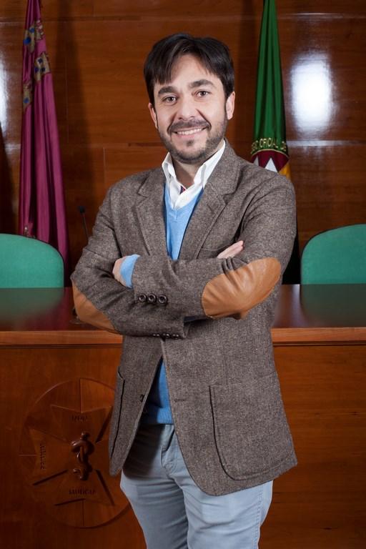Pedro Caballero Guerrero