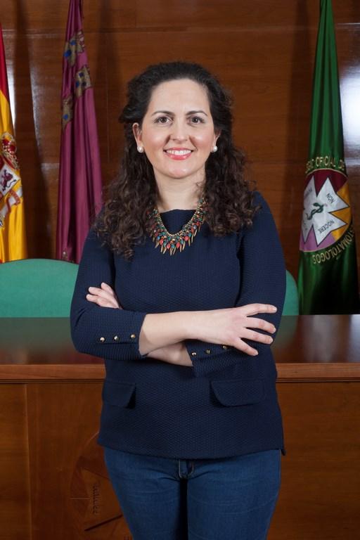 Cristina Saura Moreno