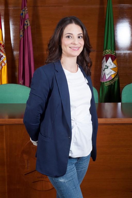 Cristina Calderón Díaz