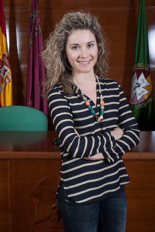 Ana María Hita Velasco