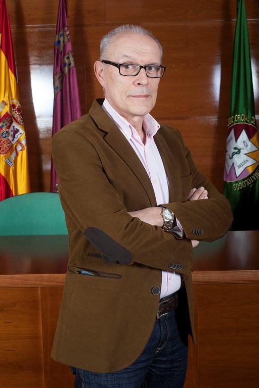 Celestino García Alfaro