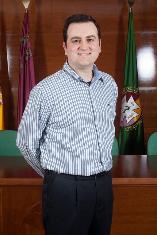 Manuel Máiquez Gosalvez