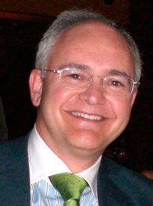 Dr. Javier García Jerónimo