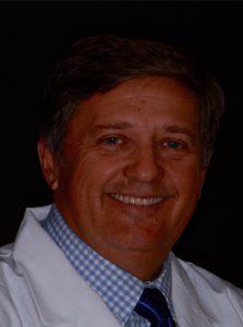 Dr. Santiago González López